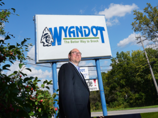 New Leader Appointed for Wyandot Inc.