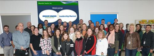 Leadership Marion