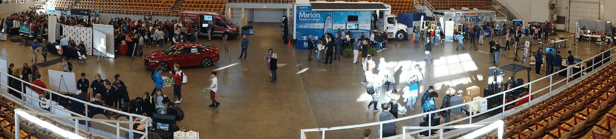 Marion Made Expo 2019