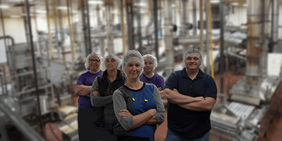 Wyandot Snacks Earns Coveted Industry Certification For Food Safety And Quality