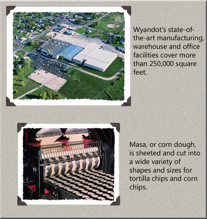 Wyandot Facilities